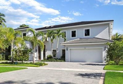 792 NE 33rd Street, Boca Raton, FL 33431 - MLS#: RX-10434299