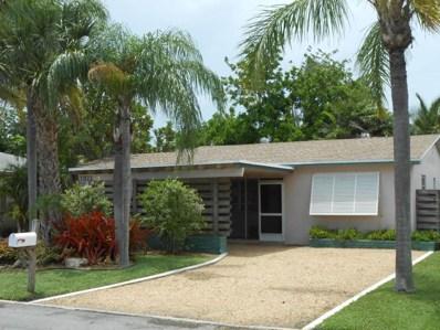 1311 N L Street, Lake Worth, FL 33460 - MLS#: RX-10434309