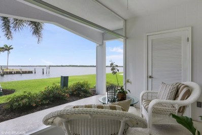 111 Shore Court UNIT 114, North Palm Beach, FL 33408 - MLS#: RX-10434343