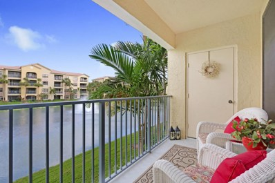 400 Uno Lago UNIT 202, Juno Beach, FL 33408 - #: RX-10434372