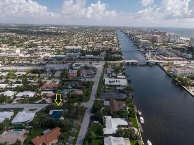225 SE 28th Avenue, Pompano Beach, FL 33062 - MLS#: RX-10434390