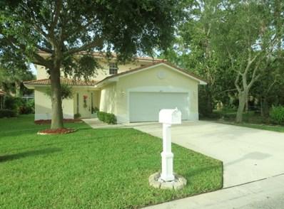 6727 Eagle Ridge Drive, Greenacres, FL 33413 - MLS#: RX-10434405