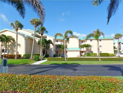 2400 S Ocean Drive UNIT 511, Fort Pierce, FL 34949 - MLS#: RX-10434448