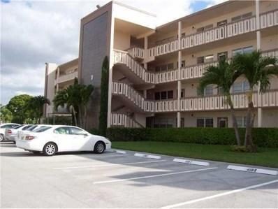 3070 Wolverton D UNIT 3070, Boca Raton, FL 33434 - MLS#: RX-10434459