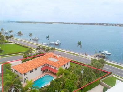 108 Bloomfield Drive, West Palm Beach, FL 33405 - #: RX-10434460