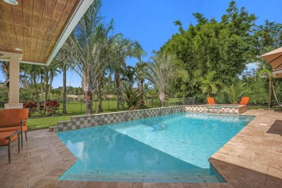 2233 NW 30th Road, Boca Raton, FL 33431 - MLS#: RX-10434513
