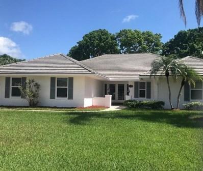 100 Dunbar Road E, Palm Beach Gardens, FL 33418 - MLS#: RX-10434537