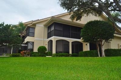 16100 W Bay Drive Drive UNIT 146, Jupiter, FL 33477 - MLS#: RX-10434575