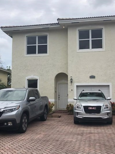 7943 NW 44th Court, Coral Springs, FL 33065 - MLS#: RX-10434610