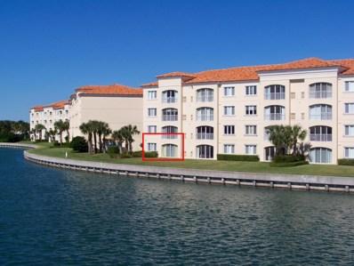 7 Harbour Isle Drive E UNIT 106, Fort Pierce, FL 34949 - MLS#: RX-10434646
