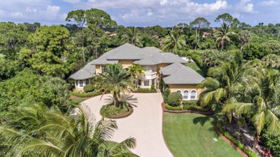 5169 Misty Morn Road, Palm Beach Gardens, FL 33418 - #: RX-10434647