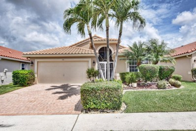 7195 Louisiane Court, Boynton Beach, FL 33437 - MLS#: RX-10434652