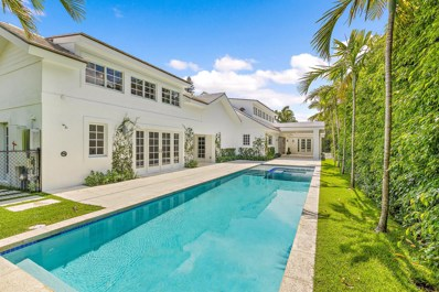 285 Colonial Lane, Palm Beach, FL 33480 - MLS#: RX-10434654