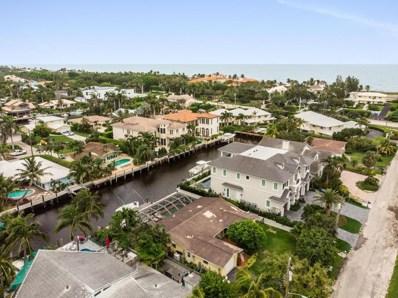 1021 Brooks Lane, Delray Beach, FL 33483 - MLS#: RX-10434673