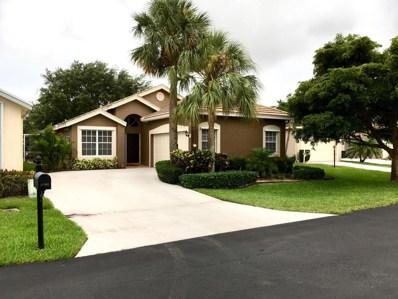 2780 N Clearbrook Circle, Delray Beach, FL 33445 - MLS#: RX-10434678