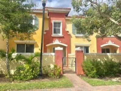2905 Hidden Hills Rd Road UNIT 2202, West Palm Beach, FL 33411 - MLS#: RX-10434685