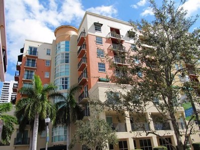600 S Dixie Highway UNIT 333, West Palm Beach, FL 33401 - MLS#: RX-10434713