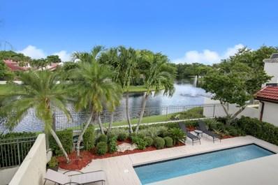 21868 Town Place Drive, Boca Raton, FL 33433 - MLS#: RX-10434743