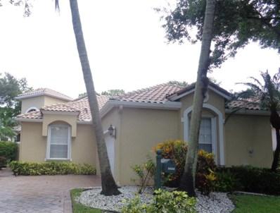 5333 Brookview Drive, Boynton Beach, FL 33437 - MLS#: RX-10434751