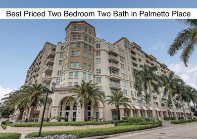 99 SE Mizner Boulevard UNIT 702, Boca Raton, FL 33432 - MLS#: RX-10434782