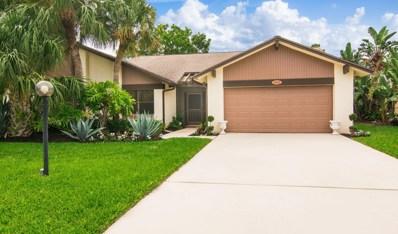 5645 Willow Creek Lane, Delray Beach, FL 33484 - MLS#: RX-10434809