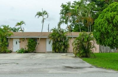 4059 Gardenia, Lake Worth, FL 33461 - MLS#: RX-10434822