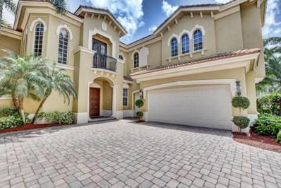 8126 Valhalla Drive, Delray Beach, FL 33446 - MLS#: RX-10434826