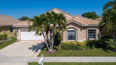 9237 Cove Point Circle, Boynton Beach, FL 33472 - MLS#: RX-10434844