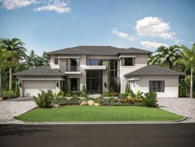 5534 Vintage Oaks Terrace, Delray Beach, FL 33484 - MLS#: RX-10434858