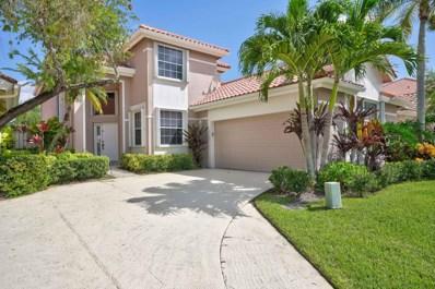 341 Eagleton Golf Drive, Palm Beach Gardens, FL 33418 - MLS#: RX-10434866
