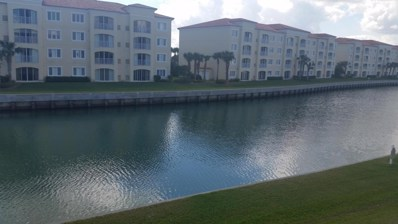 6 Harbour Isle Drive E UNIT 205, Fort Pierce, FL 34949 - MLS#: RX-10434882