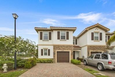 4316 Chalmers Lane, West Palm Beach, FL 33417 - #: RX-10434898