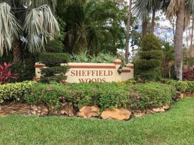 13035 Albright Court UNIT 6, Wellington, FL 33414 - MLS#: RX-10434907