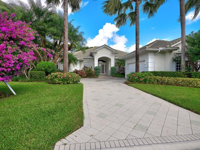 112 Pembroke Drive, Palm Beach Gardens, FL 33418 - MLS#: RX-10434916