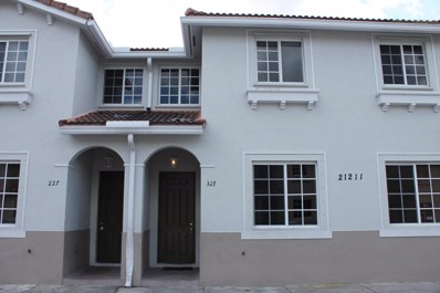 21211 NW 14th Place UNIT 3-27, Miami Gardens, FL 33169 - #: RX-10434919