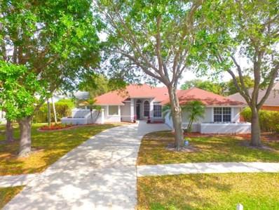 2472 Wrotham Terrace, Wellington, FL 33414 - MLS#: RX-10434942
