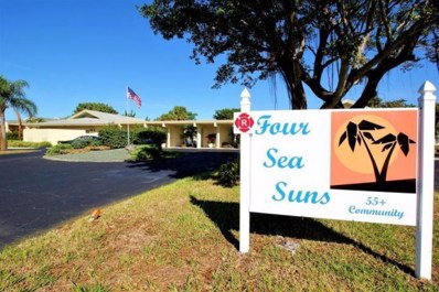315 Circle Drive S UNIT 204, Boynton Beach, FL 33435 - MLS#: RX-10434950