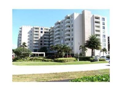 3450 S Ocean Boulevard UNIT 8140, Palm Beach, FL 33480 - MLS#: RX-10434971