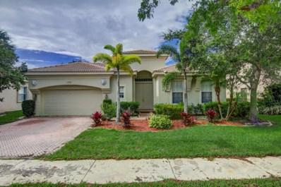 1727 Annandale Circle N, Royal Palm Beach, FL 33411 - MLS#: RX-10435003