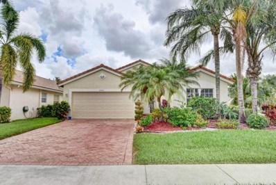 22930 Sterling Lakes Drive, Boca Raton, FL 33433 - MLS#: RX-10435031