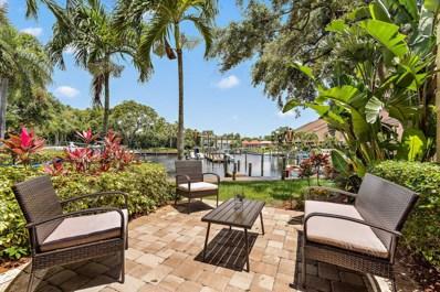 2399 Treasure Isle Drive UNIT 19, Palm Beach Gardens, FL 33410 - MLS#: RX-10435049