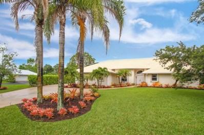 3886 SW Bimini Circle S, Palm City, FL 34990 - MLS#: RX-10435073