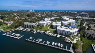 822 Bay Colony Drive S UNIT 822, Juno Beach, FL 33408 - MLS#: RX-10435089