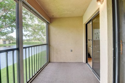 15090 Ashland Place UNIT 181, Delray Beach, FL 33484 - MLS#: RX-10435136