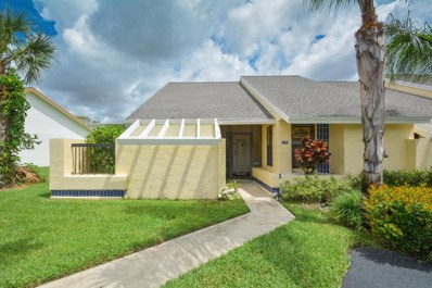 10981 Hidden Lake Place S, Boca Raton, FL 33498 - #: RX-10435141