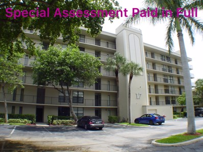 17 Royal Palm Way UNIT 302, Boca Raton, FL 33432 - MLS#: RX-10435160
