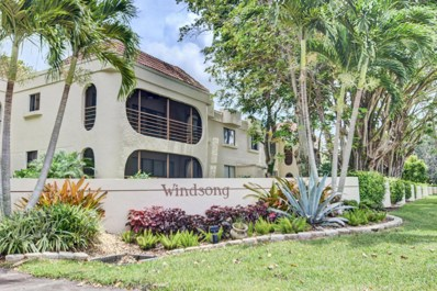 6314 Longboat Lane UNIT 204, Boca Raton, FL 33433 - MLS#: RX-10435169