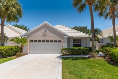 11 Dorchester Circle, Palm Beach Gardens, FL 33418 - MLS#: RX-10435179
