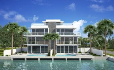 917 Bucida Road UNIT D, Delray Beach, FL 33483 - MLS#: RX-10435193