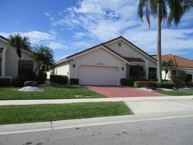 10844 White Aspen Lane, Boca Raton, FL 33428 - MLS#: RX-10435201